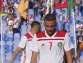 المغرب تسقط مجددا بثلاثية أمام زامبيا وديا استعدادا لأمم أفريقيا.. فيديو