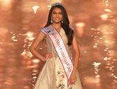 فوز الهندية سومان راو بلقب ملكة جمال الهند 2019