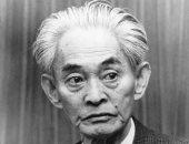 مبدعو العالم.. اليابانى ياسونارى كاواباتا.. حصل على نوبل وانتحر