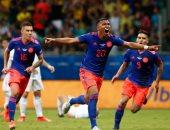 """مدرب كولومبيا عن الفوز على الأرجنتين: """"مجرد بداية"""""""