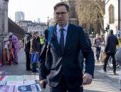وزير دفاع بريطانيا: إيران مصدر قلق للمملكة ومصممون على حماية أصولنا