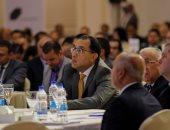 رئيس الوزراء: شركات المقاولات المصرية لديها قدرة على المنافسة عالميا