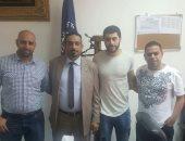 الترسانة يحسم 6 صفقات فى سباق مظاليم مجموعة القاهرة