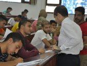 صور.. رئيس جامعة قناة السويس: تنظيم يوم الوافدين الأول للطلاب 22 يونيو الجارى