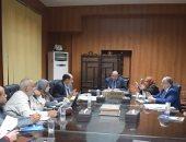 رئيس جامعة بنى سويف: تسهيلات جديدة فى إجراءات تسجيل الوافدين بالدراسات العليا