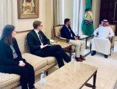 مجلس دول التعاون الخليجى يبحث خطة عمل مشتركة مع نيوزيلندا