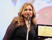 شاهد.. رسالة ليلى علوى إلى جنود مصر فى ذكرى احتفالات نصر أكتوبر
