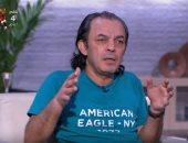 فيديو.. الفنان علاء مرسى: أنا بكبر دماغى فى المشاكل والمجاملة خسرتنى كتير