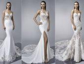 لو عايزة تبقى عروسة عالموضة.. إليك أبرز تصميمات فساتين الزفاف العصرية