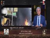 فيديو.. معتز عبد الفتاح: مرسى عنوان لمرحلة انتهت.. وكان مندوب الجماعة فى الرئاسة