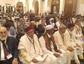 أحد أعيان قبائل ليبيا: نرفض مبادرة غسان سلامة لإعادة تدوير جماعة الإخوان