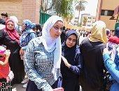 غياب 2413 طالبا وطالبة عن أداء امتحانى الفيزياء والتاريخ بثانوية سوهاج