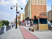 اعرف أهم المعلومات عن مشروع شارع 306 قبل افتتاح النموذج الخامس لتشغيل الشباب