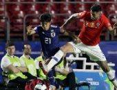 أهداف مباراة تشيلى واليابان فى كوبا أمريكا