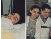 كيف نجت شريهان من الشلل بمستشفي البيتيه سليبتار..لقاء نادر يكشف التفاصيل
