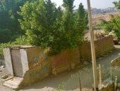 قارئ يشكو انتشار العشوائيات فى شارع رشاح الترعة بمدينة السلام