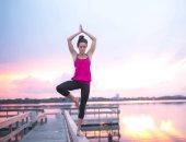 ممارسة اليوجا 3 مرات فى الأسبوع تساعد فى الحد من أعراض الصداع النصفى