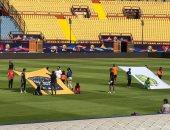 أسهل طريقة للوصول إلى استاد السلام لحضور مباريات أمم أفريقيا × 6 معلومات