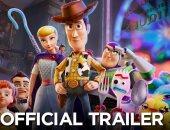 فيلم Toy Story 4  يحقق 244 مليون دولار أمريكي حول العالم