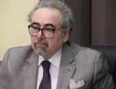 الجمعة المصرية للأدب المقارن تجدد الثقة فى الدكتور علاء عبد الهادى رئيسًا
