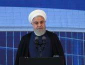 """روحانى لـ""""ماكرون"""": إيران لن تتفاوض مع الولايات المتحدة ما دامت العقوبات قائمة"""