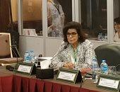 سكرتير شبكة النساء المنتخبات المحليات بأفريقيا تشيد بنجاح المرأة المصرية: من فى العالم لا يعرف كوكب الشرق ام كلثوم