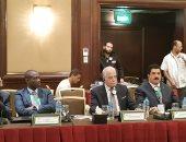 """ترشيح محافظ جنوب سيناء لمنصب سكرتير منظمة """"الحكومات المحلية الأفريقية"""""""