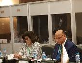 محافظ القاهرة: مستعدون للتعاون مع دول أفريقيا لتحقيق طموحات الشعوب