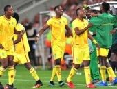 بيليات يقود زيمبابوى ضد مصر فى افتتاح أمم أفريقيا 2019