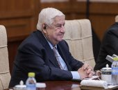 وزير خارجية سوريا: عازمون على مواصلة الحرب ضد الإرهاب