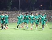 الجزائر ضد كينيا.. محرز وبونجاح يقودان هجوم محاربى الصحراء الليلة