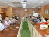 تشكيل لجنة لاختيار المرشحين لمنصب عميد طب المنصورة خلفا لعطية