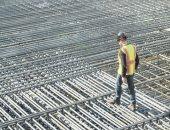 استقرار أسعار مواد البناء بالسوق المصرى والحديد يبدأ من 11.200