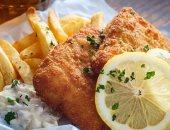ديلى ميل: اختفاء وجبة السمك والبطاطا بسبب ظاهرة التغير المناخى