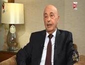رئيس مجلس النواب الليبى يتهم ميليشيات طرابلس بانتهاك وقف إطلاق النار