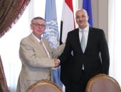 تدشين التعاون بين مركز القاهرة لتسوية النزاعات ومكتب الأمم المتحدة لسيادة القانون