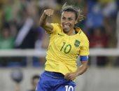 مارتا تقود البرازيل إلى ثمن نهائى كأس العالم للسيدات.. فيديو