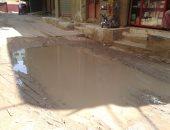 استجابة لصحافة المواطن.. شركة مياه القاهرة تحل أزمة كسر ماسورة بالنهضة