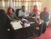 المجلس القومى للأمومة بكفر الشيخ: الزواج المبكر قنبلة موقوتة فى المجتمع
