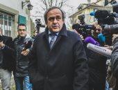المحكمة الأوروبية ترفض استئناف ميشيل بلاتينى وتؤكد استمرار الإيقاف