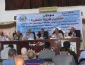 صور.. جامعة أسيوط تبدأ خطوات تطوير قرية شقلقيل ضمن القرى الأكثر احتياجا