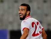 الاتفاق السعودى يضم نعيم السليتي نجم تونس لمدة 3 مواسم