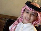 شبل يام طفل سعودى يلقن أحد المعارضين درسا بالغناء للملك سلمان