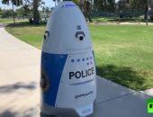 بعد الكشف عن أول شرطى روبوت فى أمريكا.. شاهد استخدامات الـRoboCop