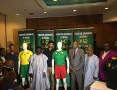 الكاميرون تكشف عن قمصان أمم أفريقيا 2019