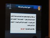 إنشاء خط نقل برى بين مصر وتشاد بتكلفة 33 مليار جنيه