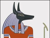 أنوبيس فى شوارع القاهرة.. ما حكاية المعبود الفرعونى القديم؟