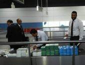 نيابة المنتزة تتحفظ على أدوية فاسدة داخل مخزن بالإسكندرية