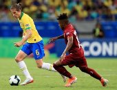 شاهد ملخص مباراة البرازيل وفنزويلا في كوبا أمريكا