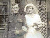 حفيد يعثر على رسائل حب لجده وجدته تعود للحرب العالمية الأولى